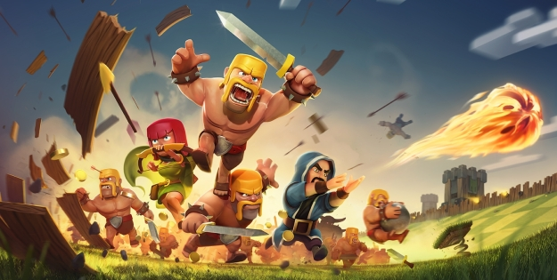 tips bermain clash of clans